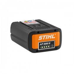 Batteria al Litio AP 300 S 36V 281Wh con indicatore Led - STIHL