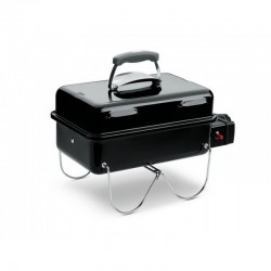 Barbecue a Gas portatile GO-ANYWHERE 41x25cm - WEBER - 1141056