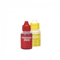 Kit Analisi Oto Fenolo per piscine - GRE 40061