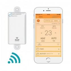 Modulo Wi-Fi DAITSU ACDD WM2 per Climatizzatore - DAITSU 3NDA9062