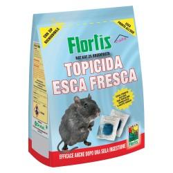 Topicida esca fresca in sacchetto da 150 g - FLORTIS 1330820