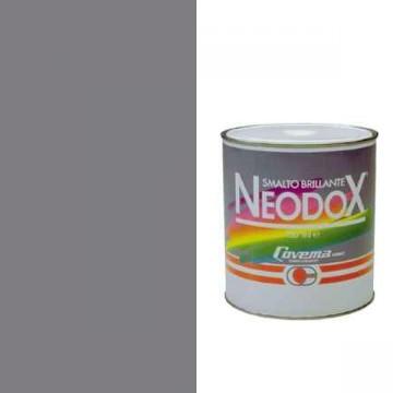 Smalto Acrilico Neodox COVEMA 0,375 Litri - GRIGIO SCOGLIO