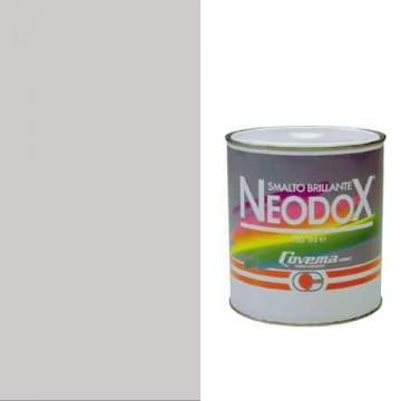 Smalto Acrilico Neodox COVEMA 0,375 Litri - GRIGIO PERLA