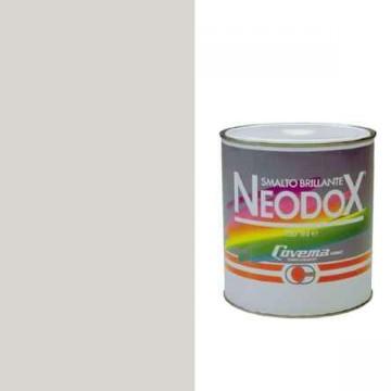 Smalto Acrilico Neodox COVEMA 0,375 Litri - CENERE