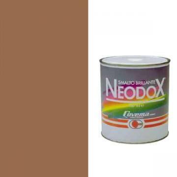 Smalto Acrilico Neodox COVEMA 0,375 Litri - CAMOSCIO