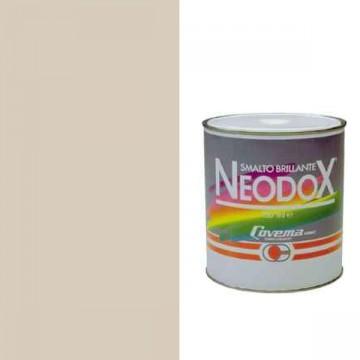 Smalto Acrilico Neodox COVEMA 0,750 Litri - ALABASTRO