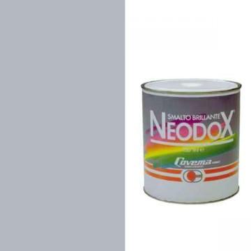 Smalto Acrilico Neodox COVEMA 0,375 Litri - SILVER