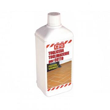 Toglicera Toglimacchie per cotto CFG conf. 1 litro