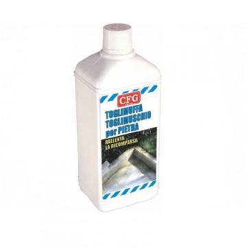 Toglimuffa Toglimuschio per cotto CFG conf. 1 litro 1LT