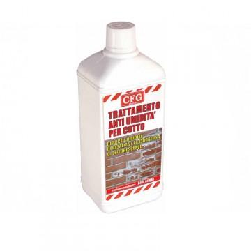 Trattamento Protettivo Idrorepellente profondo per cotto e pietre naturali CFG conf. 1 litro