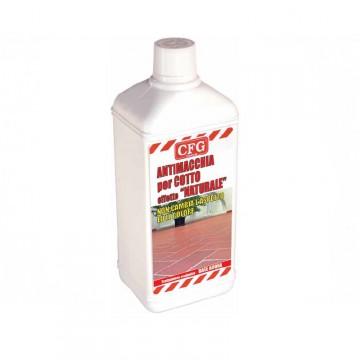 Antimacchia per cotto effetto naturale CFG conf. 1 litro