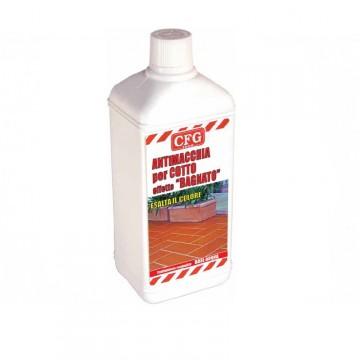 Antimacchia per cotto effetto bagnato CFG conf. 1 litro