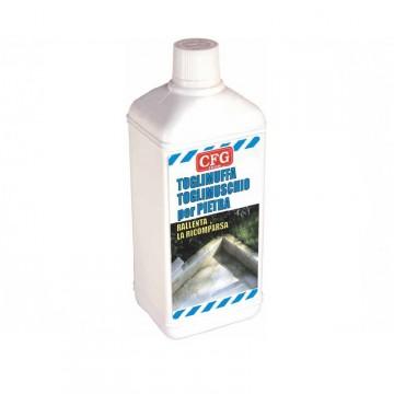 Toglimuffa Toglimuschio per pietra CFG conf. 1 litro