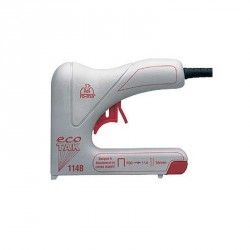 Fissatrice Elettrica 220-240 V ECOTAK 114/B - RO-MA 0140301