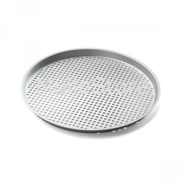 Teglia per Pizza diametro 34 Forata in Alluminio SUNDAY GRILL - 4010027
