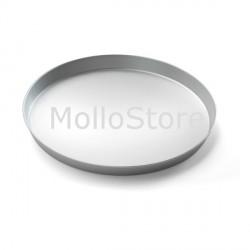 Teglia Cottura diametro 38 in Alluminio SUNDAY GRILL - 4010026