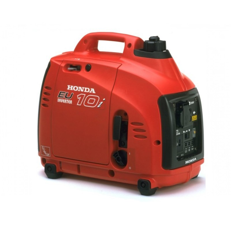 Generatore corrente honda eu 10i inverter elettrogeno for Generatore di corrente honda usato