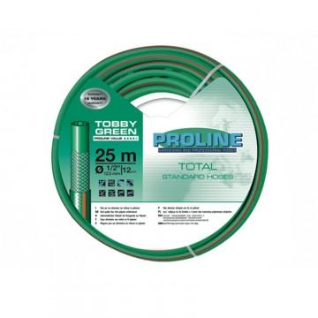 "Tubo per irrigazione FITT TOBBY GREEN - 50 metri - Diametro tubo 1/2"""