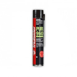 Schiuma Poliuretanica PUR 960 - FRIULSIDER - 750 ml