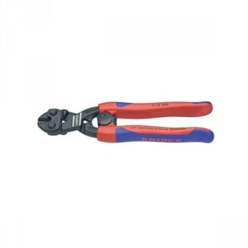 Tronchese a Doppia Leva in Acciaio 200 mm - KNIPEX B18500000