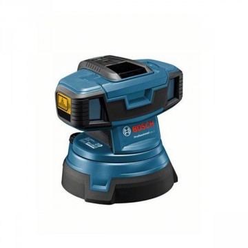 Livelle Laser a Proiezione di linee - GSL 2 Professional - BOSCH 0601064001