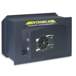 Cassaforte a Muro 490x420x280 con Combinazione a dischi - STARK 286NPTK