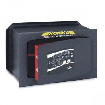Cassaforte a Muro 400x250x240 con Tastiera alfanumerica digitale - STARK 253PTK