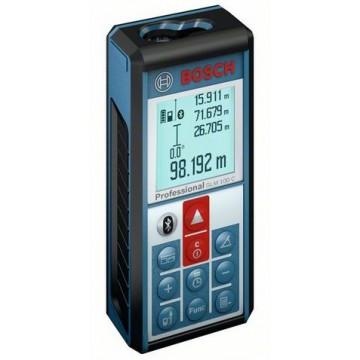 Distanziometro laser BOSCH GLM 100 C Professional - 0601072700