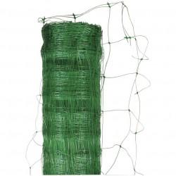 Rete per Rampicanti m 2 X 5 m maglia cm 20x20 - VERDEMAX 6736