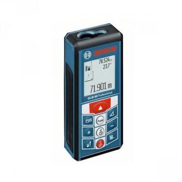 Distanziometro Laser BOSCH GLM 80 Professional - 0601072300