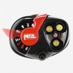 Lampada Frontale di Soccorso Ultracompatta E+LITE® - PETZL E02 P3