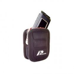 """Porta telefono Cellulare in Tessuto Speciale Imbottito """"XT214"""" - PLANO"""