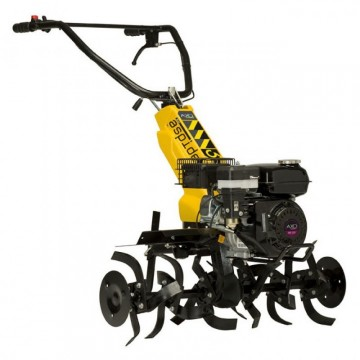 Motozappa MINI ASPIDE 2+1 170D Motore Diesel 4.7 Hp - 211 cc - avviamento autoavvolgente con filtro