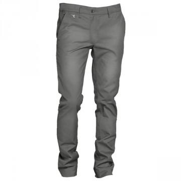 Pantalone Chino Elasticizzato DIADORA UTILITY - COOL Colore Grigio - 160304 75093