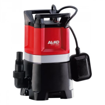 Pompa Sommersa AL-KO Drain 10000 Comfort - 650 W - 10000 lt/ora - Prevalenza 8 m - 112825