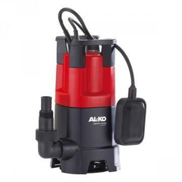 Pompa Sommersa AL-KO Drain 7500 Classic - 450 W - 7500 lt/ora - Prevalenza 6 m - 112822