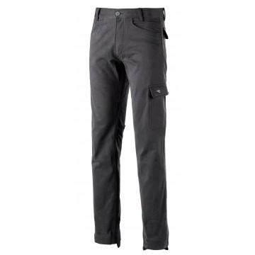 Pantalone Invernale DIADORA UTILITY - WOLF 2 Grigio tempesta - 159588 75069
