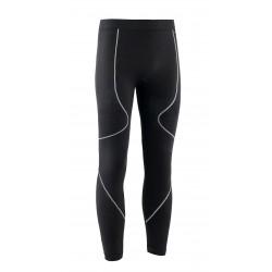 Pantalone Lungo Termico e Antiallergico Unisex DIADORA UTILITY - PANT SOUL Nero - 159681