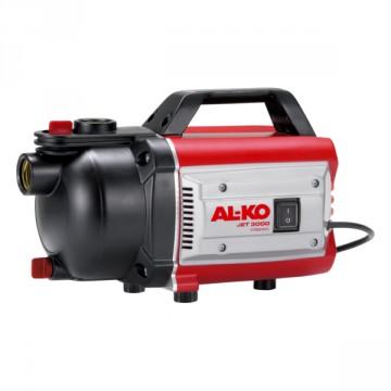 Elettropompa per acque AL-KO Jet 3000 Classic - 650 W - 3100 lt/ora - Prevalenza 35 m - 112837