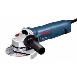 Smerigliatrice Angolare Flessibile 1000 W - Bosch GWS 1000 Professional Diametro Disco 125 mm - 0601821800