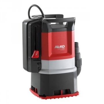 Pompa Sommersa AL-KO TWIN 14000 Premium - 950 W - 15000 lt/ora - Prevalenza 10 m - 112831