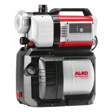 Autoclave AL-KO HW 4000 FCS Comfort - 1000 W - 4000 lt/ora - Prevalenza 45 m - 112849