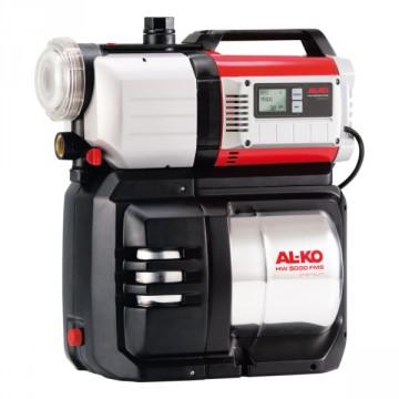 Autoclave AL-KO HW 5000 FMS Premium - 1300 W - 4500 lt/ora - Prevalenza 50 m - 112851