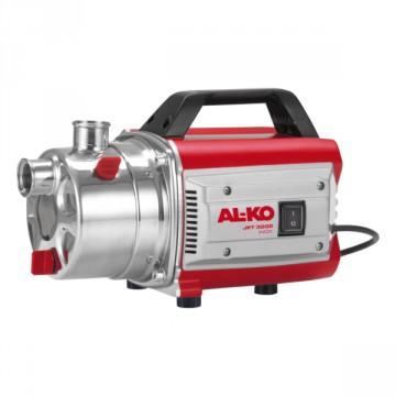 Elettropompa per acque AL-KO Jet 3000 Inox Classic - 650 W - 3100 lt/ora - Prevalenza 35 m - 112838