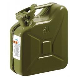 Tanica Carburante in Metallo da 5 litri