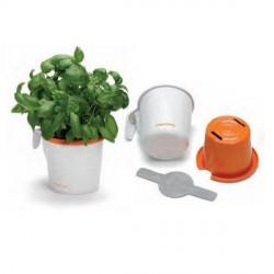 Vaso per piante Aromatiche FISKARS Ø 120 mm - 111831