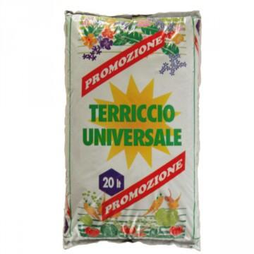 Terriccio Primo Prezzo Universale 20 litri - TERTU