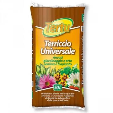Terriccio Universale 50 litri - TERTU