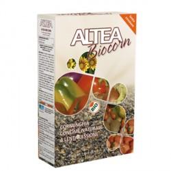 Concime Organico Azotato Naturale a Lento Rilascio, Cornunghia Naturale in Scaglie conf. 1 kg - ALTEA BIOCORN