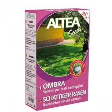 Miscuglio per la realizzazione di Tappeti Erbosi su Terreni Ombreggiati conf. 1 Kg - ALTEA OMBRA